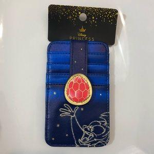 Loungefly Aladdin Card Holder